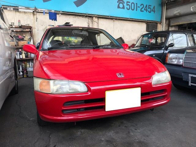 「ホンダ」「ビート」「オープンカー」「福岡県」の中古車2
