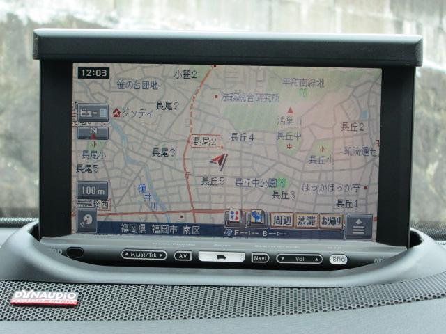 ボルボ ボルボ S80 3.2 SE 黒革 HDDナビ DTV SR