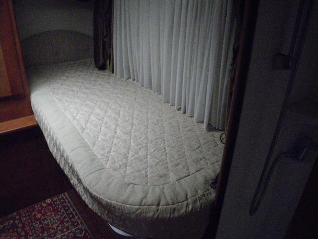 常設ベッド