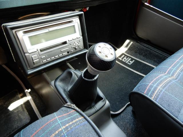 「フィアット」「フィアット パンダ」「コンパクトカー」「福岡県」の中古車9