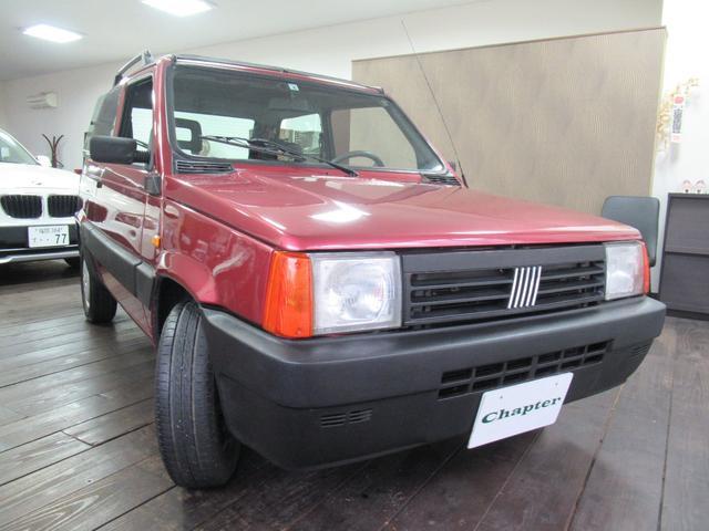 「フィアット」「パンダ」「コンパクトカー」「福岡県」の中古車3