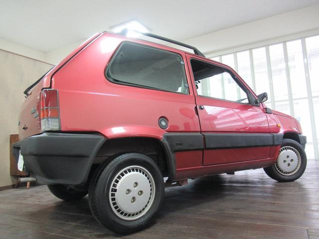 「フィアット」「パンダ」「コンパクトカー」「福岡県」の中古車17