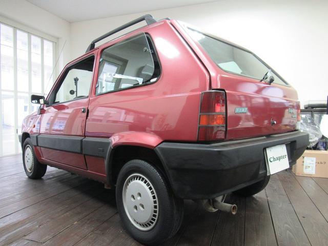 「フィアット」「パンダ」「コンパクトカー」「福岡県」の中古車18