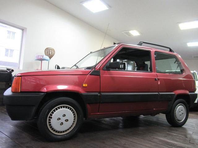 「フィアット」「パンダ」「コンパクトカー」「福岡県」の中古車19