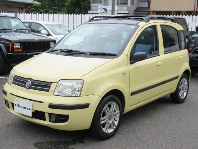 「フィアット」「ニューパンダ」「コンパクトカー」「福岡県」の中古車14