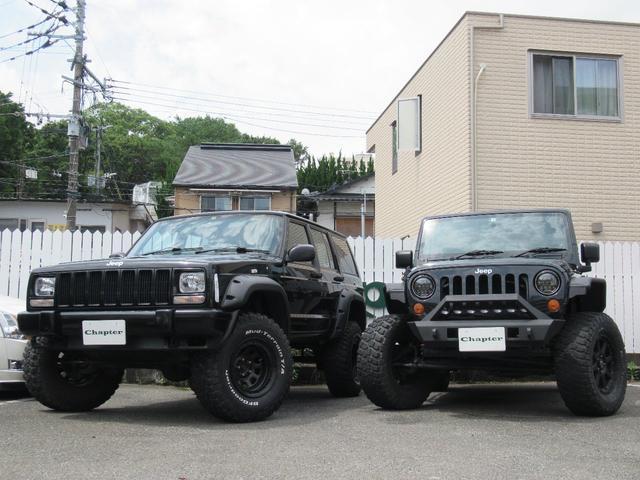 「その他」「ジープチェロキー」「SUV・クロカン」「福岡県」の中古車16