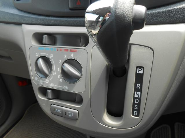 ダイハツ ミライース X 純正CDデッキ キーレスエントリー 電動格納ドアミラー