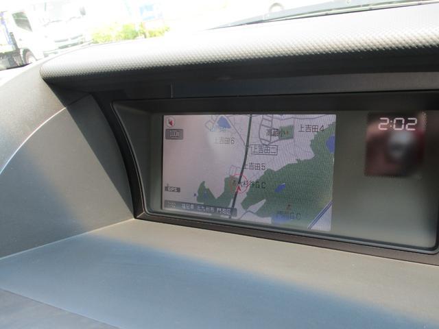 Gエアロ 純正HDDインターナビ 両側パワースライドドア(18枚目)