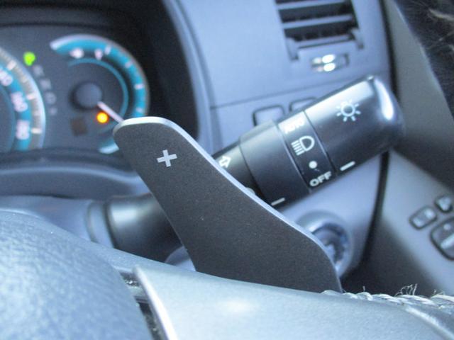 プラタナリミテッド 純正HDDナビ 両側パワースライドドア オートディスチャージヘッドライト(25枚目)