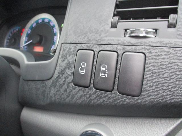 プラタナリミテッド 純正HDDナビ 両側パワースライドドア オートディスチャージヘッドライト(26枚目)