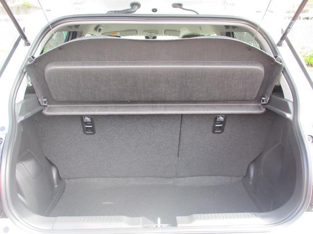 ベースグレード 登録済未使用車 スズキセーフティサポート 直噴ターボ(7枚目)