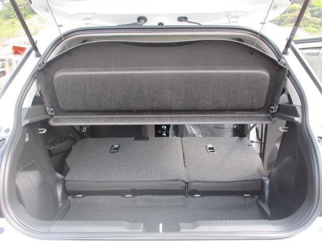 ベースグレード 登録済未使用車 スズキセーフティサポート 直噴ターボ(8枚目)