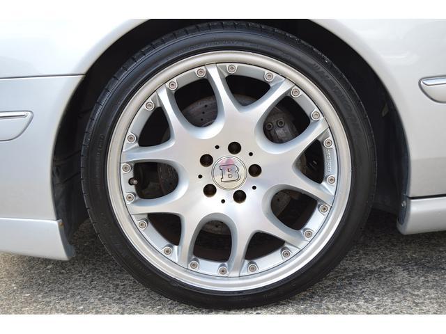 メルセデス・ベンツ M・ベンツ CL500 ブラバス コンプリート車
