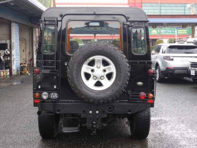 「ランドローバー」「ランドローバー ディフェンダー」「SUV・クロカン」「福岡県」の中古車6