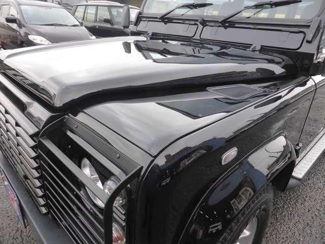 「ランドローバー」「ランドローバー ディフェンダー」「SUV・クロカン」「福岡県」の中古車9