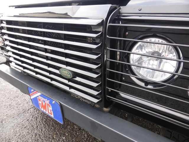 「ランドローバー」「ランドローバー ディフェンダー」「SUV・クロカン」「福岡県」の中古車10