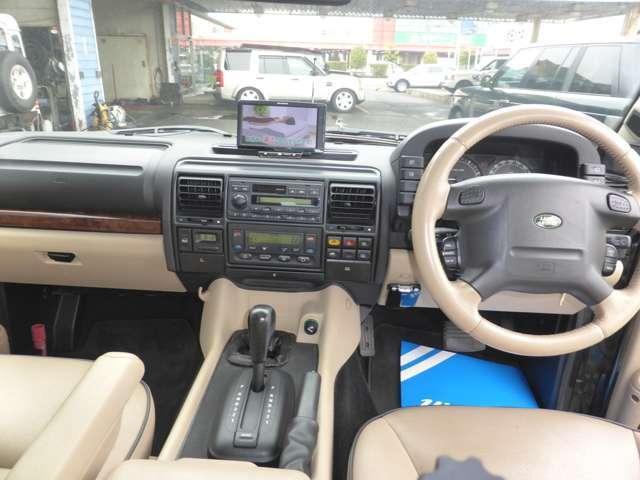 「ランドローバー」「ランドローバー ディスカバリー」「SUV・クロカン」「福岡県」の中古車11