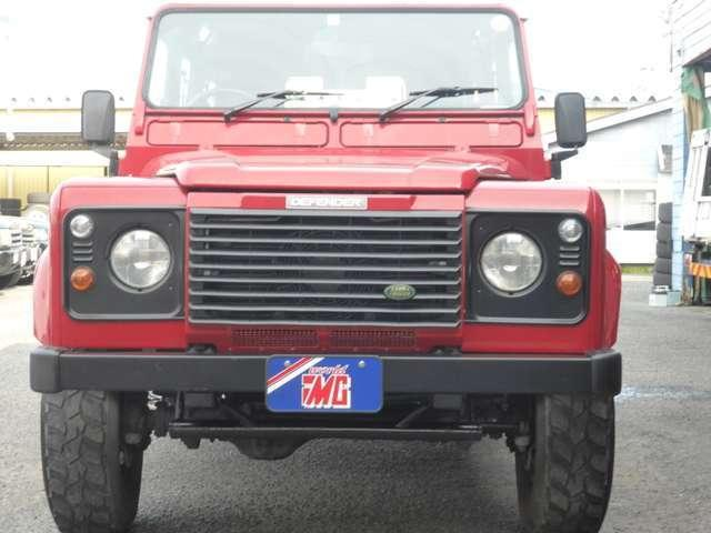 110SW ワンオーナー正規ディラー車(2枚目)