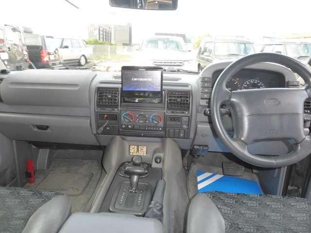 「ランドローバー」「ランドローバーディスカバリー」「SUV・クロカン」「福岡県」の中古車11