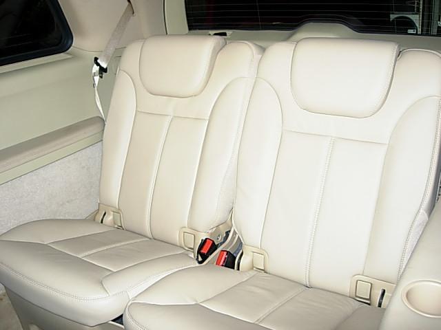 メルセデス・ベンツ M・ベンツ GL550 BRABUS STYLING カスタム費200万