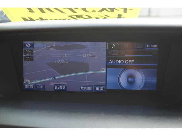 GS350 Fスポーツ HDDナビ マークレビンソン 3眼ライト サンルーフ バックカメラ ガーネットレザーシート クーラー&ヒーター ヘッドアップディスプレイ ETC カードキー(18枚目)