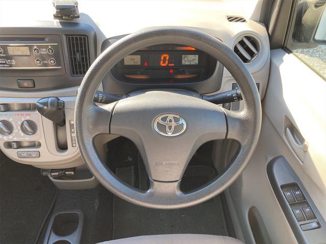 L SA ETC CDオーディオ キーレスエントリー アイドリングストップ CVT 盗難防止システム 衝突被害軽減システム 衝突安全ボディ ABS ESC エアコン パワーステアリング(3枚目)