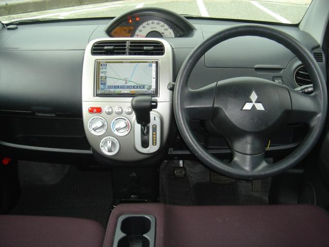 M キーレス CD アルミ 車検4年2月 走行4.1万km(11枚目)