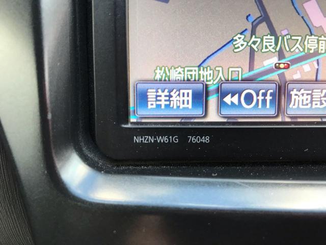Sツーリングセレクション 5人乗り 1年保証 SDナビ(9枚目)