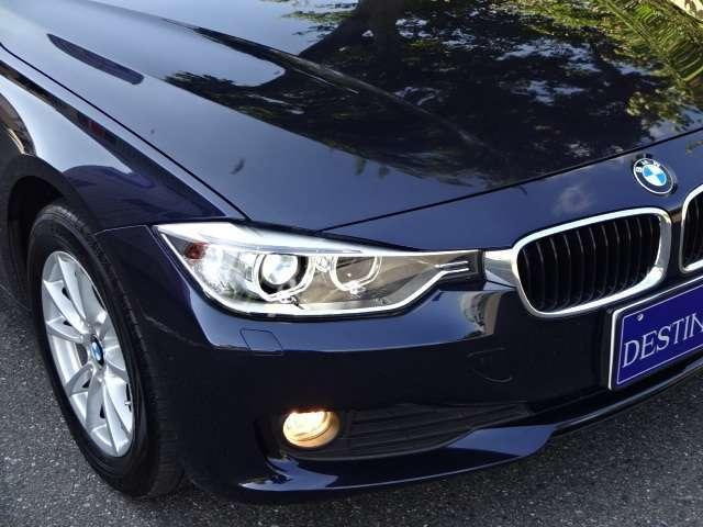 BMW BMW 320d ワンオーナー禁煙 ディーゼル