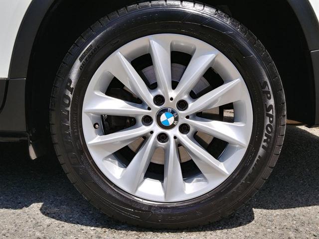xDrive 28i 4WD 純正ナビ Bカメラ スマートキー キセノンライト パワーシート(14枚目)