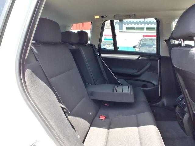 xDrive 28i 4WD 純正ナビ Bカメラ スマートキー キセノンライト パワーシート(25枚目)