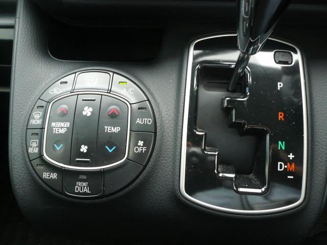 X 1年保証 両側電動スライドドア 7人乗り SDナビ(12枚目)