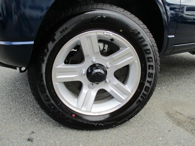 スズキ ジムニー XC SDナビ キーレス 4WD ターボ車 届出済未使用車