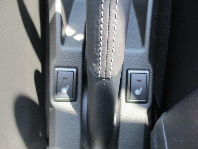 スズキ イグニス Fリミテッド セーフティPKG装着車 専用シート Rレール