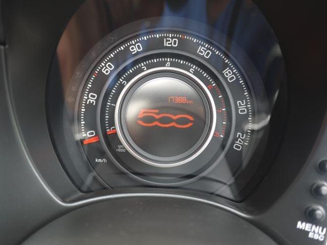 1.4 NERO BIANCO ワンオーナー キセノン(16枚目)