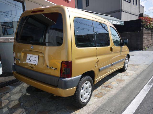 「シトロエン」「シトロエンその他」「クーペ」「福岡県」の中古車32