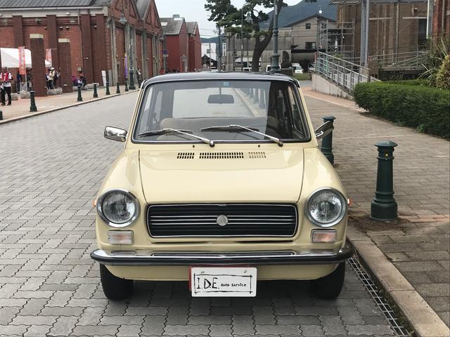 A112 E    Prima Serie(3枚目)