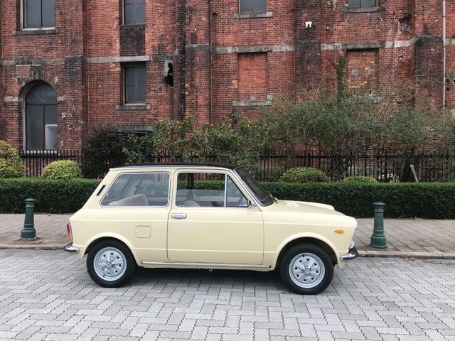 「その他」「アウトビアンキ A112」「コンパクトカー」「東京都」の中古車4