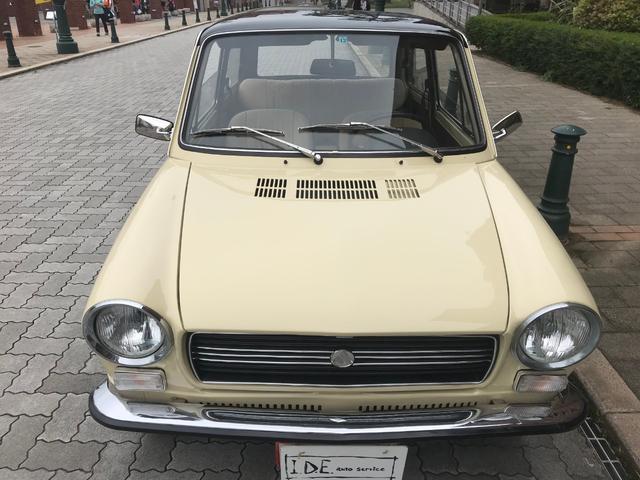 「その他」「アウトビアンキ A112」「コンパクトカー」「東京都」の中古車6