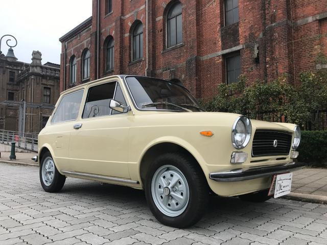 A112 E    Prima Serie(7枚目)
