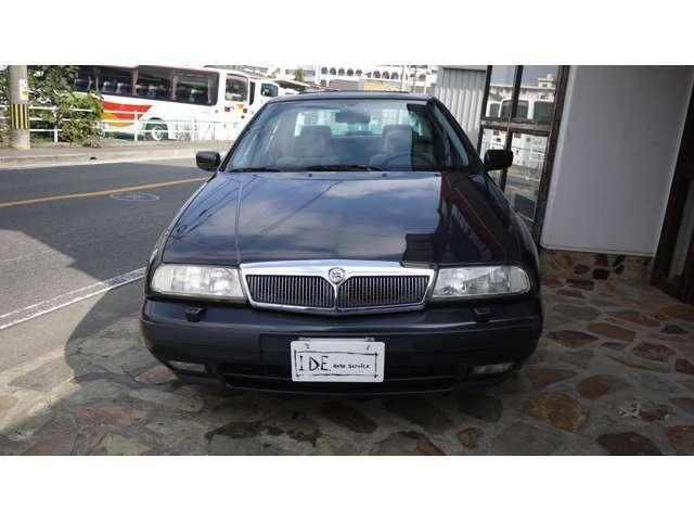 「ランチア」「ランチア」「コンパクトカー」「福岡県」の中古車3