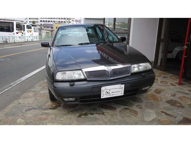 「ランチア」「ランチア」「コンパクトカー」「福岡県」の中古車7