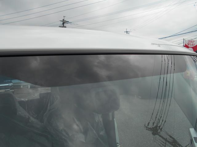 スズキ スペーシア Gリミテッド R左側電動スライドドア スマートキー 未使用車