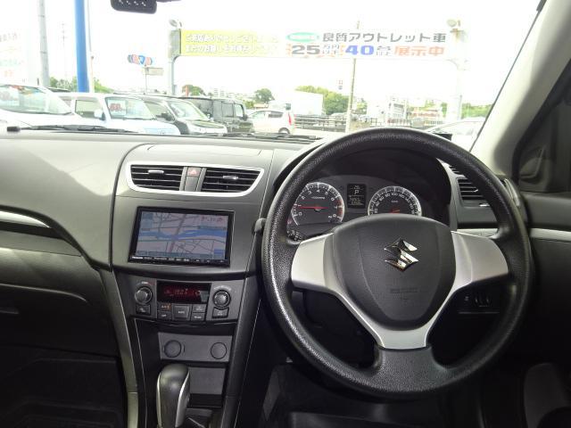 「スズキ」「スイフト」「コンパクトカー」「福岡県」の中古車17