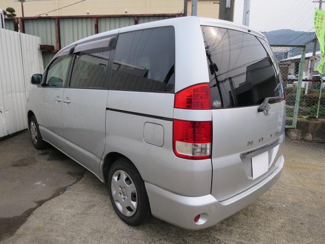 X 福祉車両 助手席リフトアップシート付き(5枚目)
