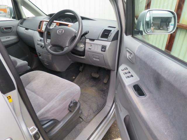 X 福祉車両 助手席リフトアップシート付き(7枚目)