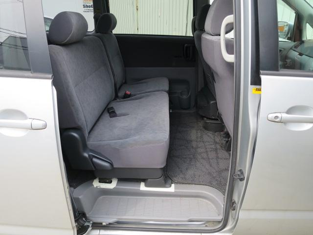 X 福祉車両 助手席リフトアップシート付き(8枚目)