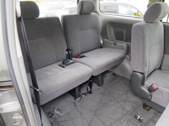 X 福祉車両 助手席リフトアップシート付き(9枚目)