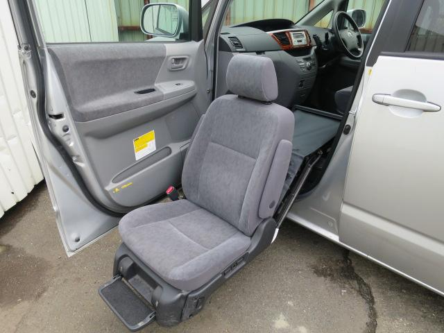 X 福祉車両 助手席リフトアップシート付き(13枚目)