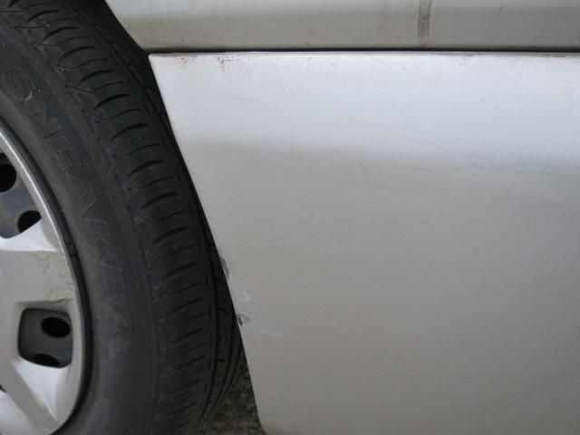 X 福祉車両 助手席リフトアップシート付き(20枚目)
